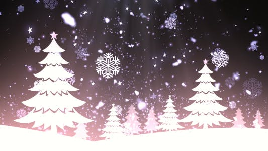 Thumbnail for Christmas Tree Snow 2