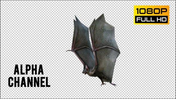 Thumbnail for Bat 1 Realistic Pack 3