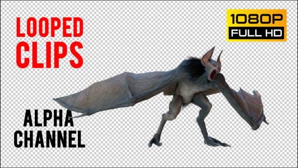 Bat 5 Realistic Pack 2