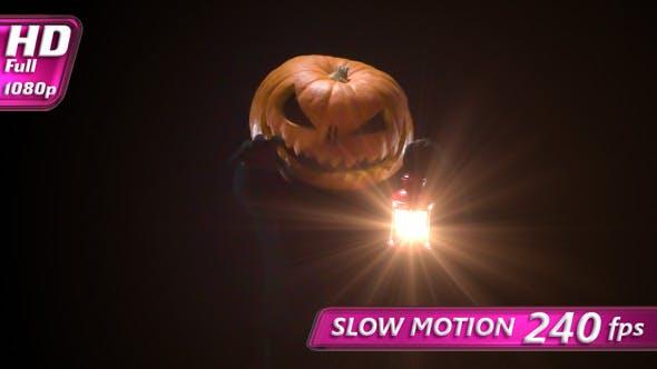 Thumbnail for Scary Sleep on Halloween Night