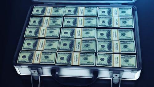 Money Reveal