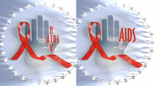 AIDS HIV Awareness Day