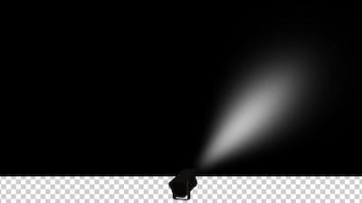 Stage Light