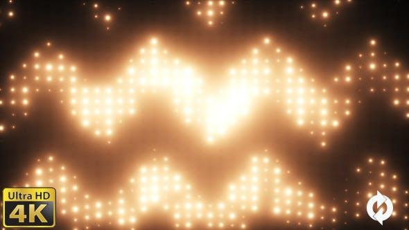Thumbnail for Wall of Lights – VJ Loop v.2