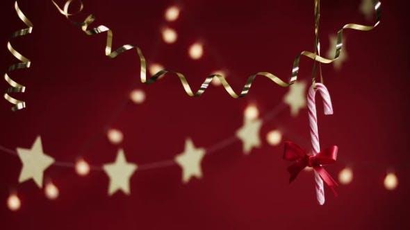 Thumbnail for Beautiful Stylish Christmas Decorations