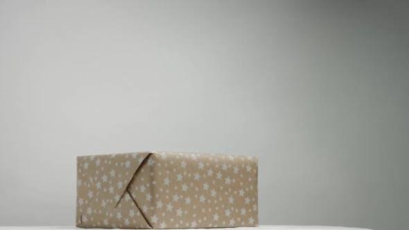 Thumbnail for Christmas Presents in Beautiful Boxes