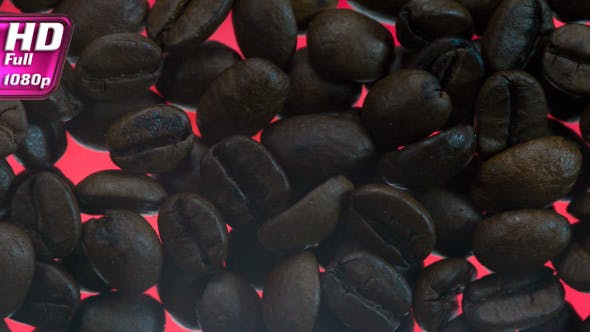Thumbnail for Smoky over Roasted Coffee Beans