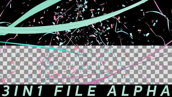 Cover Image for Pop Confetti