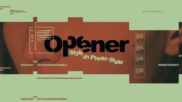 Thumbnail for Opener