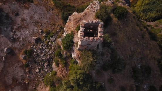 Thumbnail for Aerial View of Tower