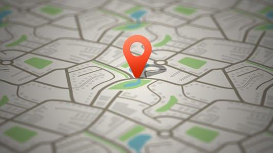 Thumbnail for Map Marker