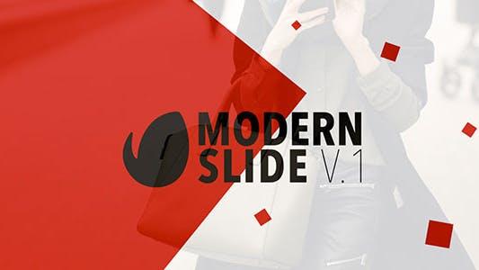 Thumbnail for Minimal Slide V.1