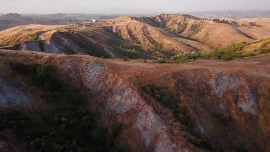 Thumbnail for Rolling Italian Landscape