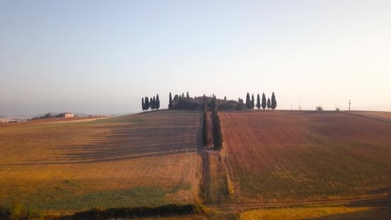 Thumbnail for Val d'Orcia House