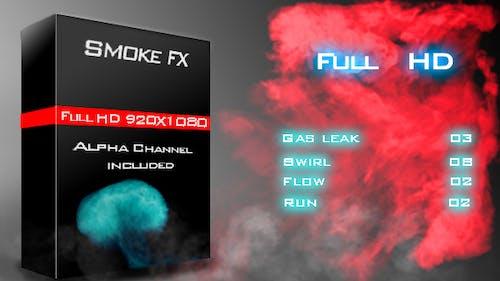 Fumée Fx