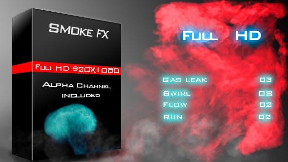 Thumbnail for Smoke Fx