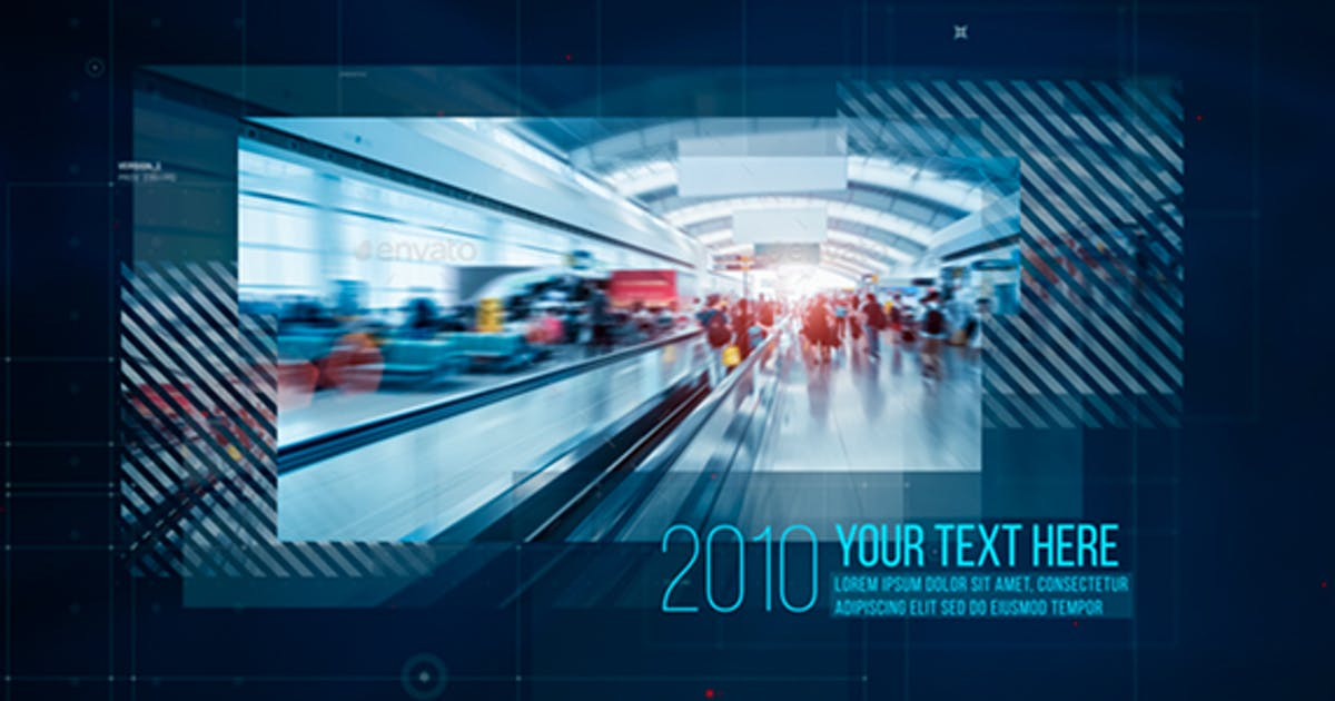 Download Corporate Timeline by Lugansky