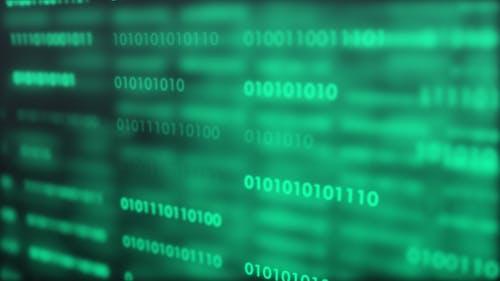 Green Digital Source Code Technology