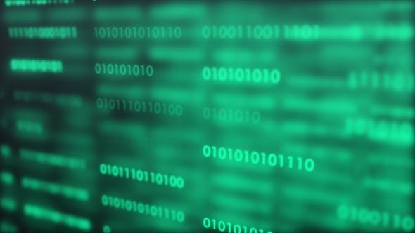 Thumbnail for Green Digital Source Code Technology