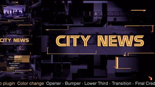 City News 2