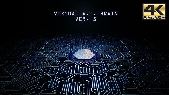 Thumbnail for Virtuelle A.I. Gehirn Ver.5
