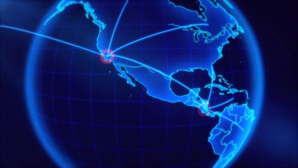 Thumbnail for Digital World Network