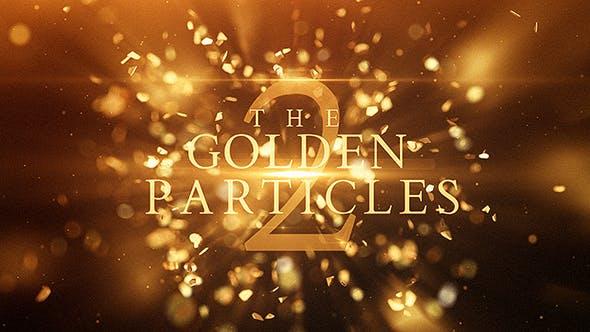 Golden Particles2