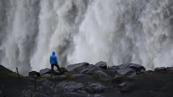 Cover Image for Dettifoss - Most Powerful Waterfall in Europe