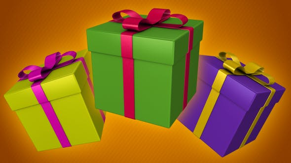 Cover Image for Gift Box Mega Pack (Pack of 16)