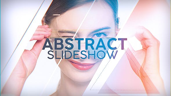 Thumbnail for Abstract Fashion Slides