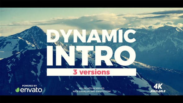 Thumbnail for Dynamic Brush Intro