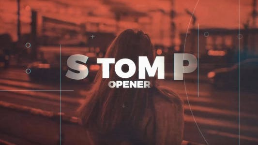 Thumbnail for Grunge Stomp Opener