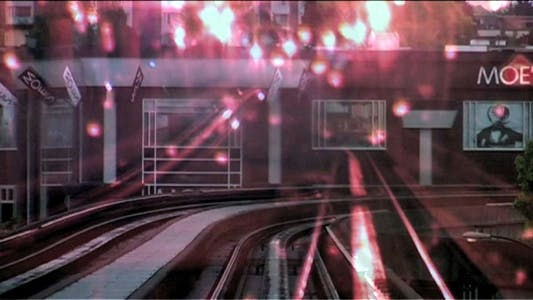 Rail Enchanting