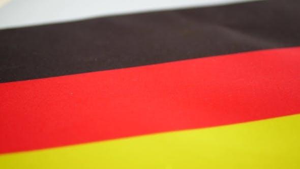 Thumbnail for Germany Flag Turning