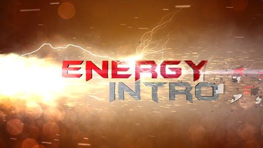 Thumbnail for Introducción a la energía