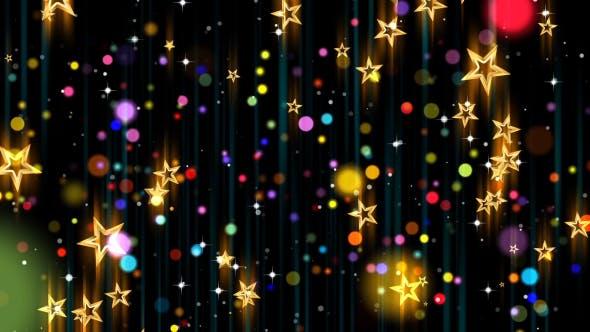 Thumbnail for Stars Glitter