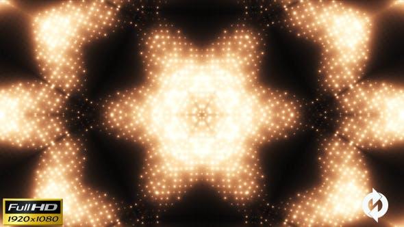 Thumbnail for Lights VJ Kaleidoscope v.2