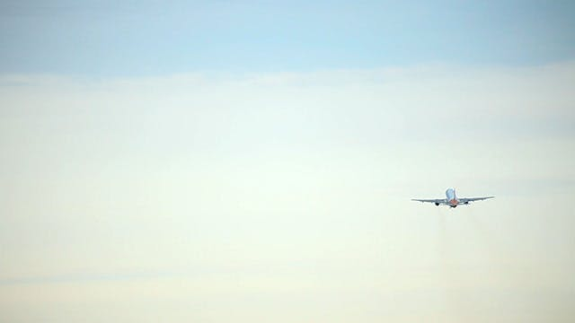 Thumbnail for Take off. Climb. 4