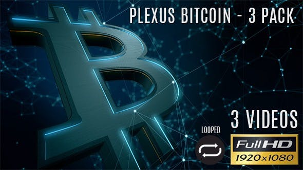 Thumbnail for Plexus Bitcoin - 3 Pack