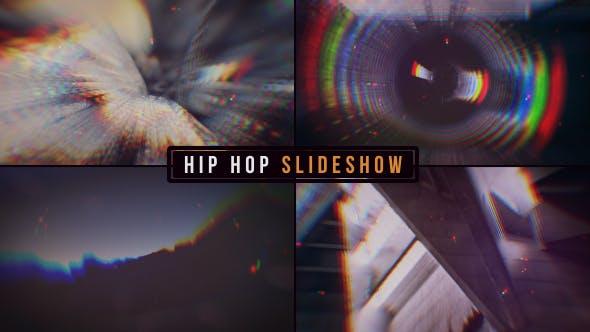 Hip Hop Slideshow