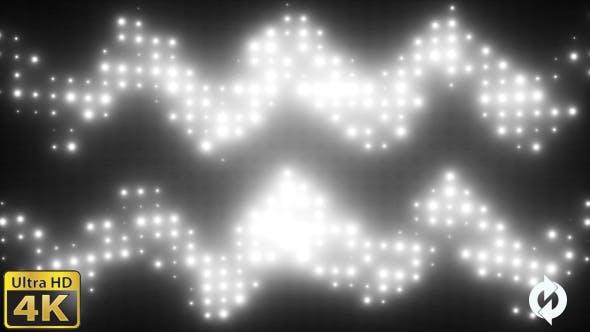 Thumbnail for Wall of Lights – VJ Loop v.5