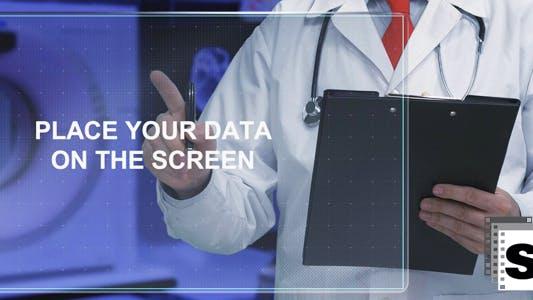 Thumbnail for Medical Screen 3