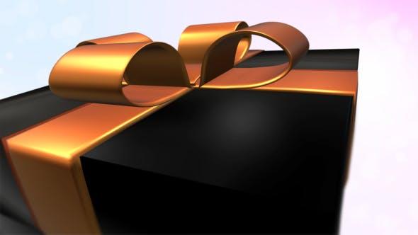 Thumbnail for Gift Box Opener