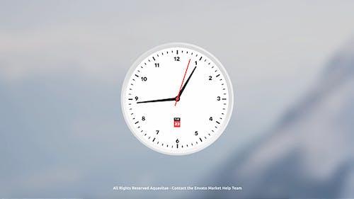 Analog Clock Creator