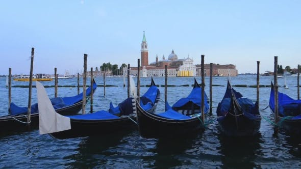 Thumbnail for Piazza San Marco