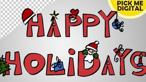 Holiday Greetings 03