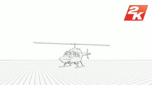 Thumbnail for Blueprint Helicopter