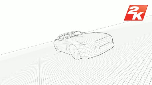Thumbnail for Blueprint Sports Car