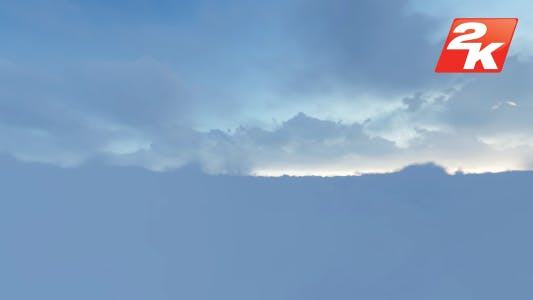 Thumbnail for Time-lapse High Clouds