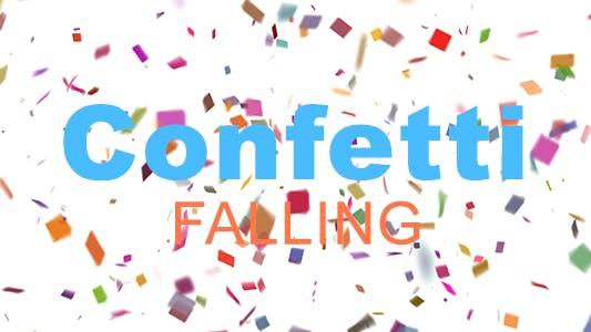 Thumbnail for Confetti Falling